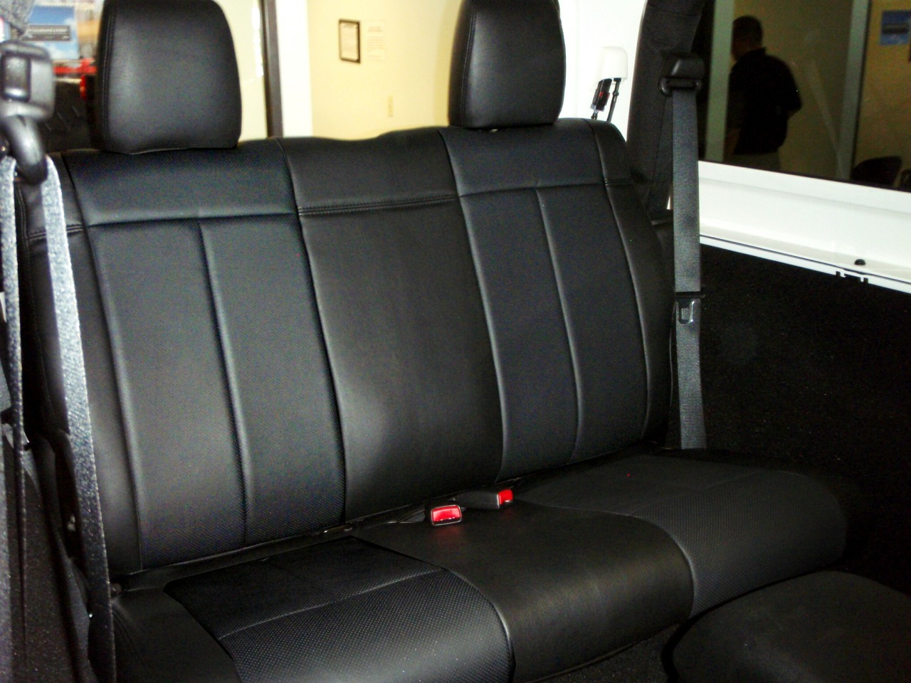 Seat Covers Wrangler Jeep Seat Covers